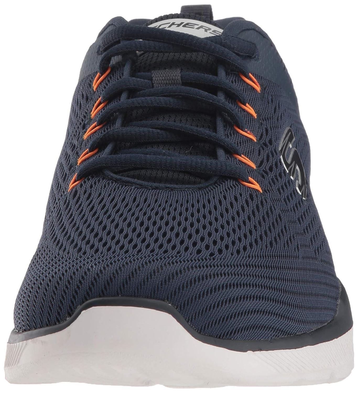 Skechers Herren Equalizer 3.0-52927 Sneaker Marino