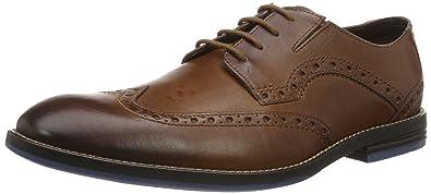 Clarks Chaussures PRANGLEY LIMIT Clarks soldes V7uizvC