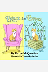 Prince and Popper Kindle Edition