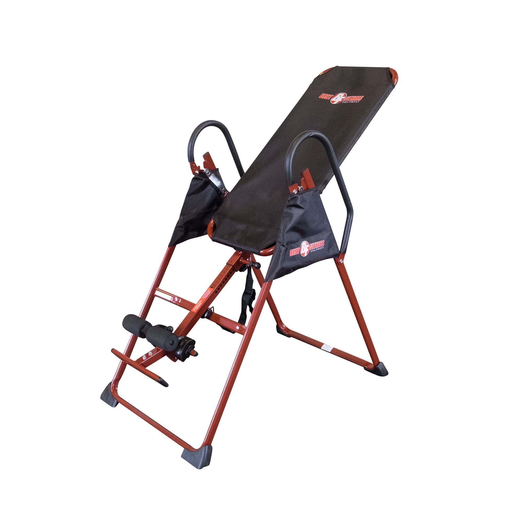 Best Fitness BFINVER10 Inversion Therapy Table by Best Fitness