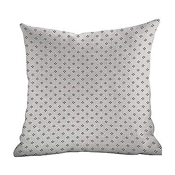 Amazon.com: Funda de almohada geométrica personalizada para ...