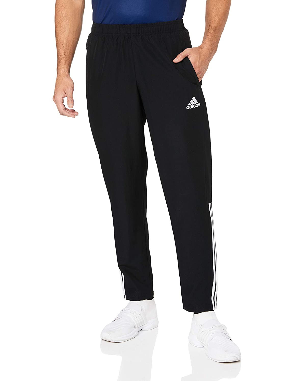 TALLA S. adidas Regi18 WOV Pnt Pants, Hombre