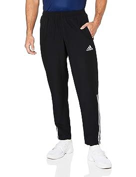 9ce2e79833 adidas Regi18 WOV PNT Pantalon Homme  Amazon.fr  Sports et Loisirs