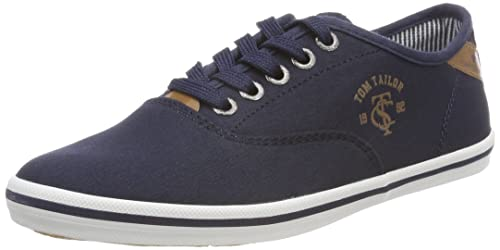Tom Tailor Women's 4890602 Boat Shoes Newest Online Low Cost Sale Online Hot Sale Cheap Online Shopping Online Cheap Price YSpkK9x