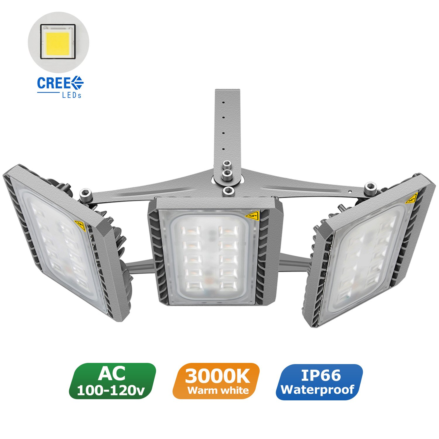 LED Flood Light Outdoor STASUN 150W 13500lm LED Security Lights with Wider Lighting Area ...  sc 1 st  Amzn.promo & LED Flood Light Outdoor STASUN 150W 13500lm LED Security Lights ...