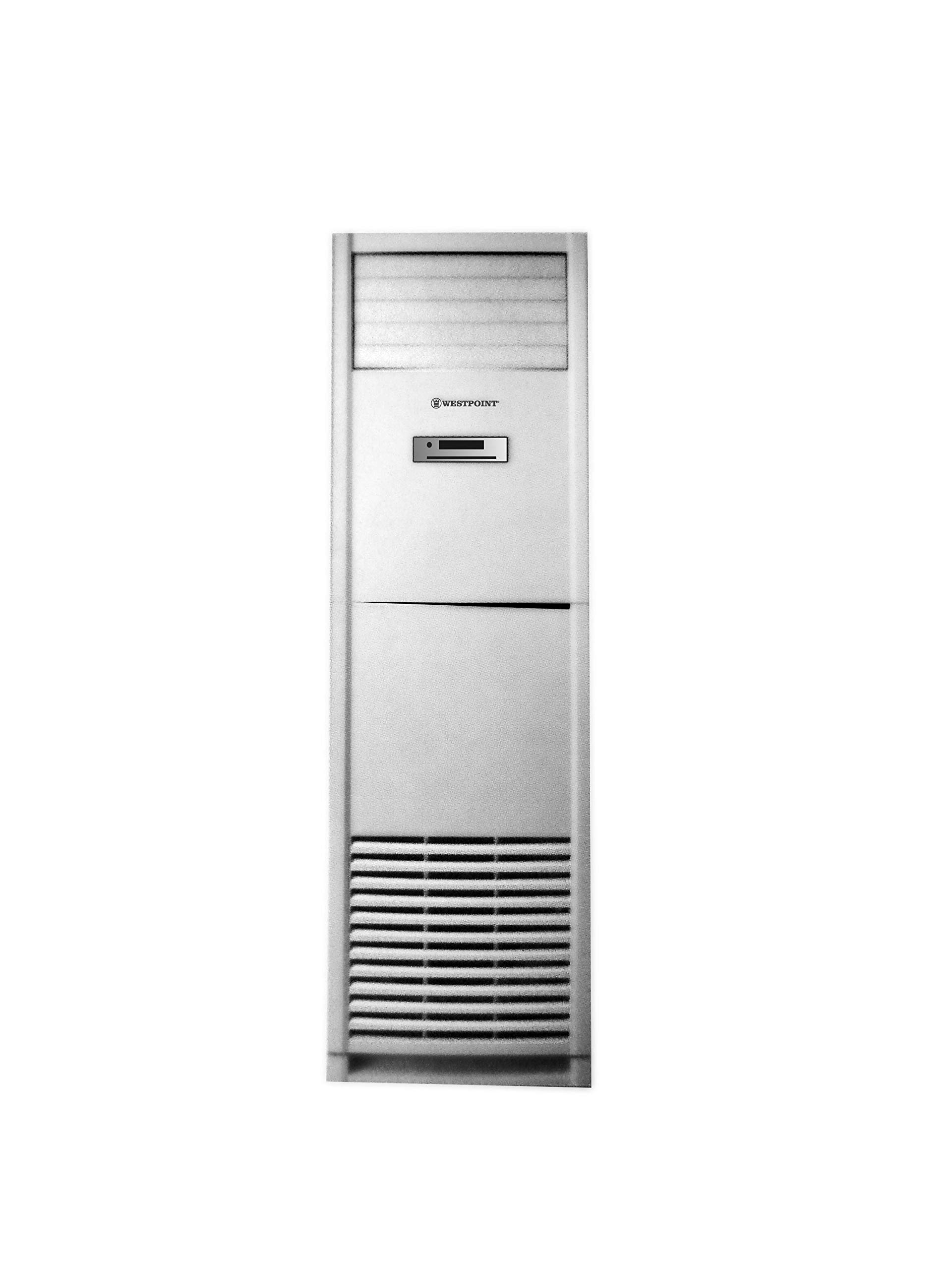 Westpoint 24000 BTU 2 Ton Floor Standing Air Conditioner With T3 Rotary  Compressor WAM-2416TRA