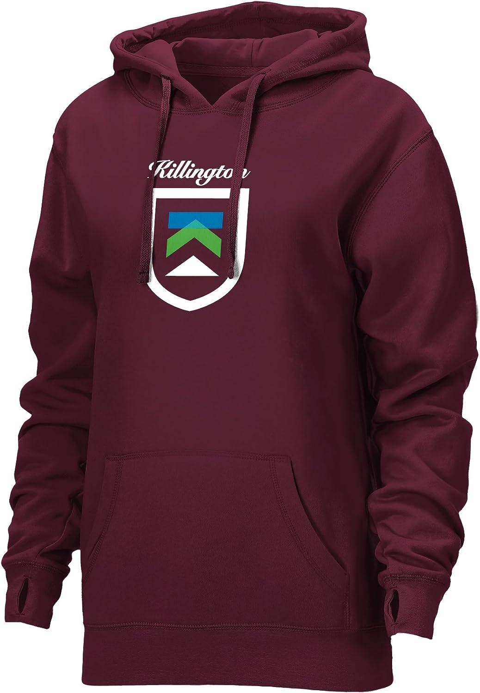 Ouray Sportswear Women's Killington Resort Spirit Hoodie