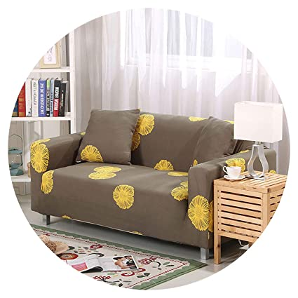 Fantastic Amazon Com Sofa Cover Elastic Stretch Universal Slipcover Ocoug Best Dining Table And Chair Ideas Images Ocougorg