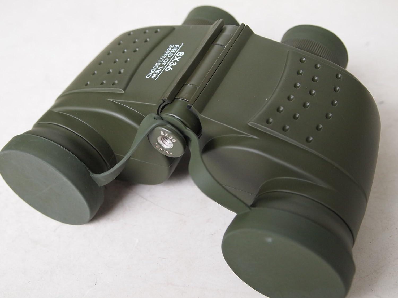 Militär marine fernglas 8x36 mit vergüteter: amazon.de: kamera