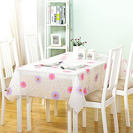 Wallpaper/Waterproof Garden Tablecloth/ Table Cloth/ Table Cloth/Water And  Oil Proof