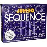 Jax Jumbo Sequence Box 8080 Board Game