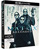 Matrix Reloaded (4K Ultra HD