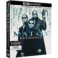 Matrix Reloaded (4K Ultra HD