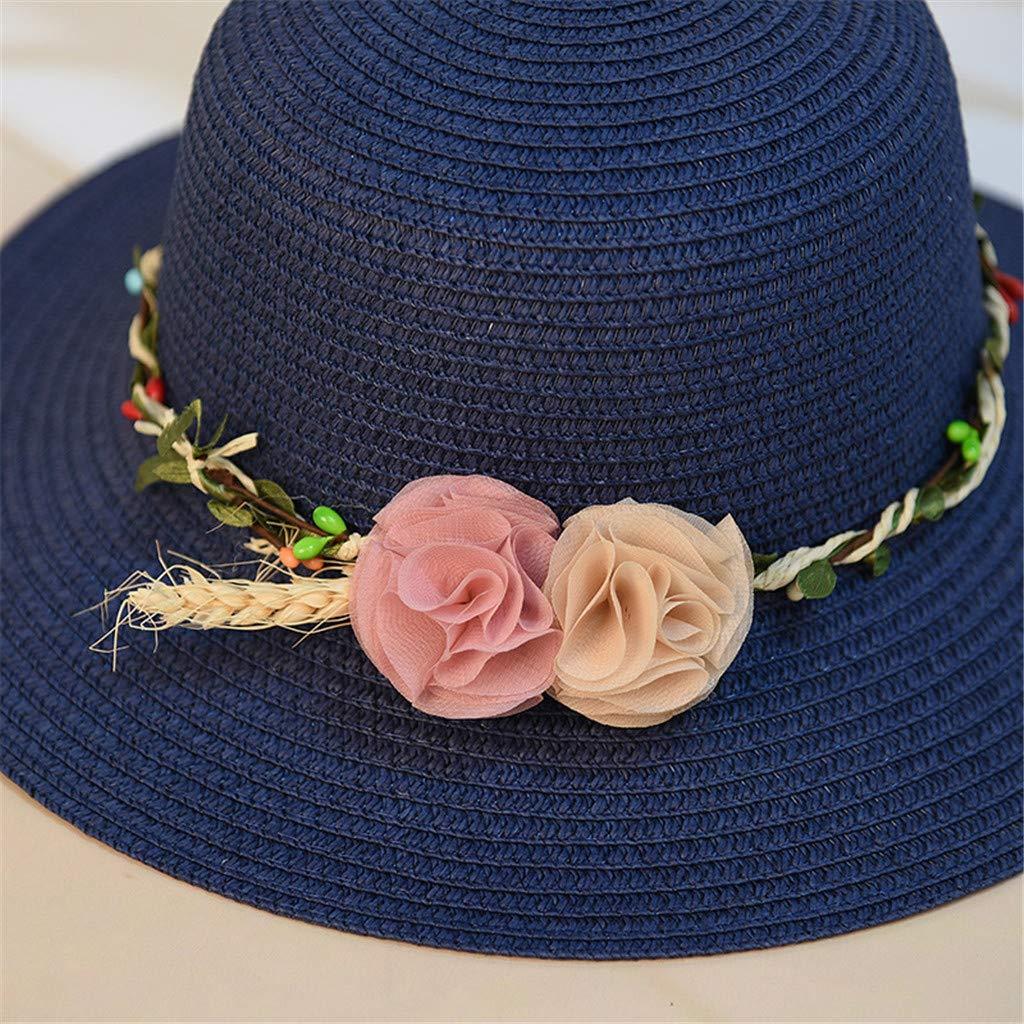 Sombreros de ala Ancha Fedora de Lana para Mujer Sombreros de sombrerera de  Jazz para Hombres Sombrero de Fieltro Panamá Trilby para Damas Caballeros  Moda ... 47d85a080a4