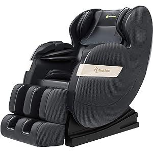 Real Relax Shiatsu Massage Chair