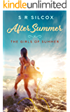 After Summer: Sweet Romance for Lesbian Teens (The Girls of Summer Book 2)