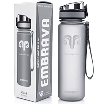 The 8 best water bottle for crossfit
