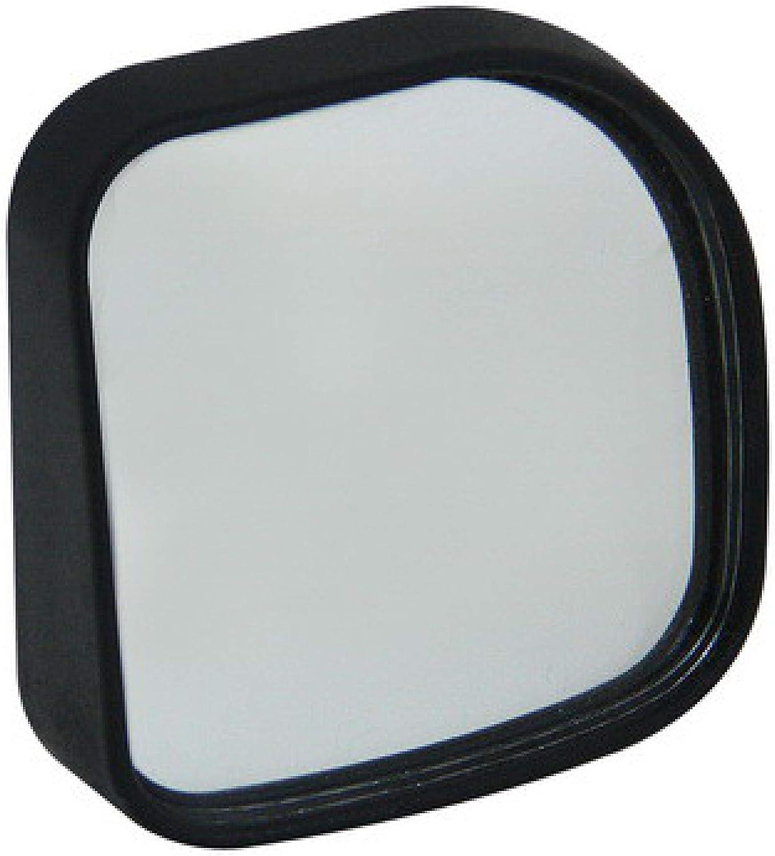 Stick-On Blind Spot Mirror Pilot MI-118 2-1//8 In 1 Mirror