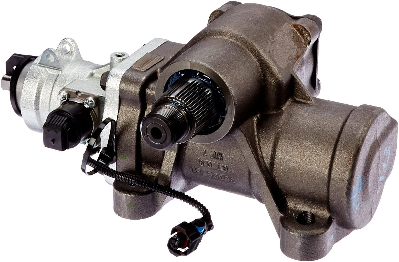 ACDelco 19330497 GM Original Equipment Steering Gear Assembly without Pitman Arm