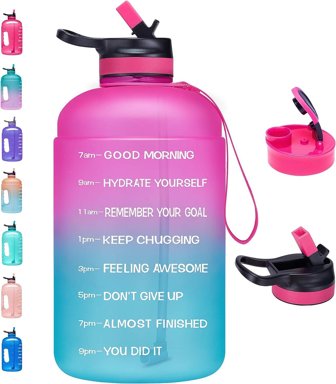 Venture Pal 1 Gallon Water Bottle $18.68 Coupon