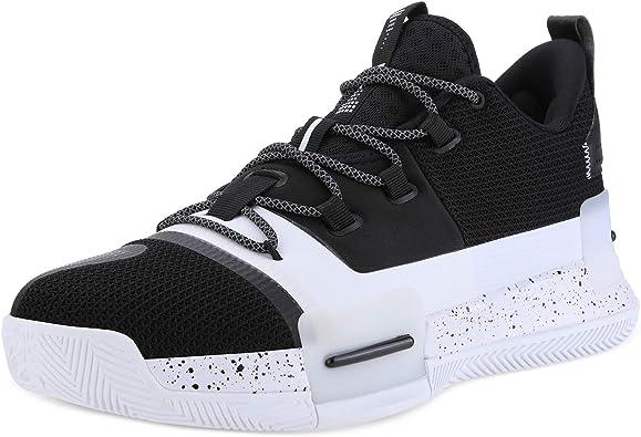 PEAK Mens Flash Basketball Shoes Lou
