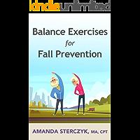 Balance Exercises for Fall Prevention: At-home exercises for seniors