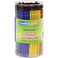 Economy Watercolor Brush Canister
