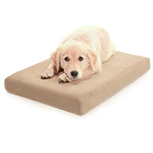 Milliard Premium Orthopedic Memory Foam Bed