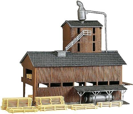 Faller 130288 H0 wood store