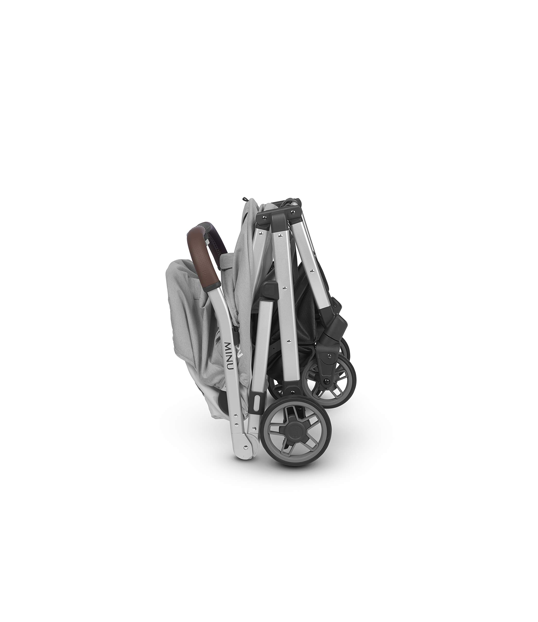 UPPAbaby From Birth Kit - DEVIN (light grey) by UPPAbaby (Image #7)