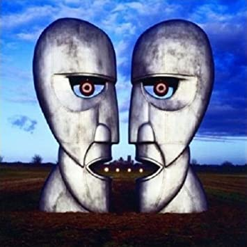 Amazon Pink Floyd Greeting Birthday Any Occasion Card The