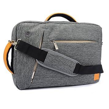 Amazon.com: VanGoddy Laptop Shoulder Bag Backpack and Messenger ...