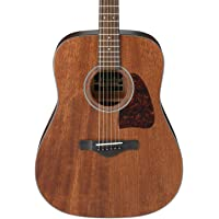 Ibanez aw54opn Westerngitarre Artwood Dreadnought Akustikgitarre natur – Open Pore Natural