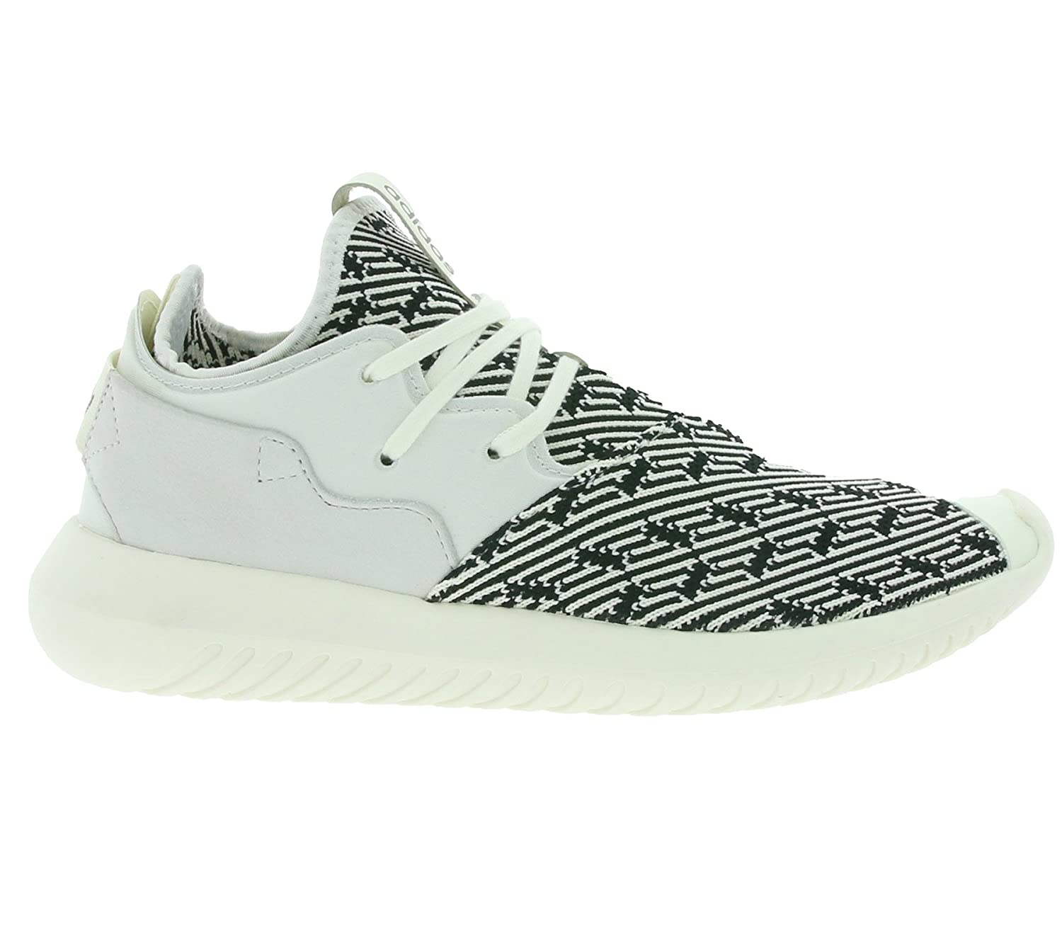 buy popular 66807 63227 adidas Originals Tubular Entrap Primeknit W Donne Scarpe da Tennis Bianche  S76547, Damen - Schuhe - Turnschuhe   Sneaker 95672 38  Amazon.it  Scarpe e  borse