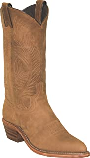 product image for Abilene Women's Distressed Cowhide Cowgirl Boot Pointed Toe