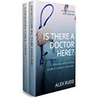 Is There a Doctor Here?: A hilarious and touching medical memoir collection (Doctor! Doctor!)