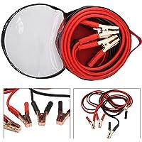 Sepikey Cable de Transferencia de energ/ía de Cable 2pcs Inversor de bater/ía 62cm de Longitud