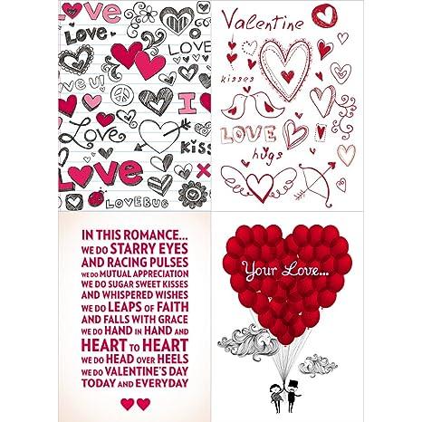 Tree Free Greetings Valentine S Crush Valentine S Day Card