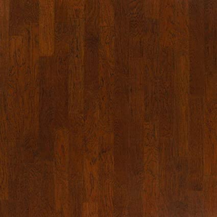 Millstead Hickory Dusk 38 In Thick X 4 14 In Wide X Random