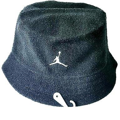 Nike - Gorro de Pescador - para Hombre Negro Negro (L/XL: Amazon ...