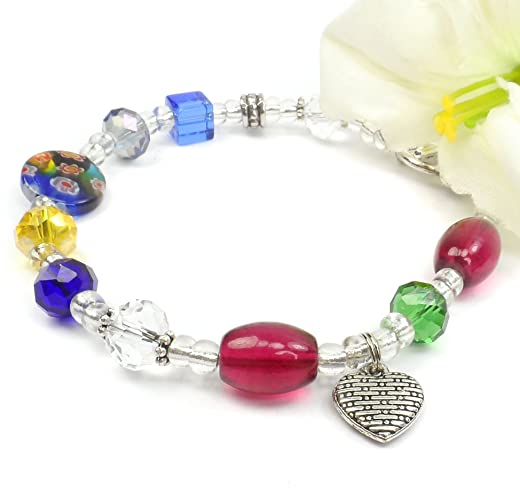 Gift for daughter in law - bracelet