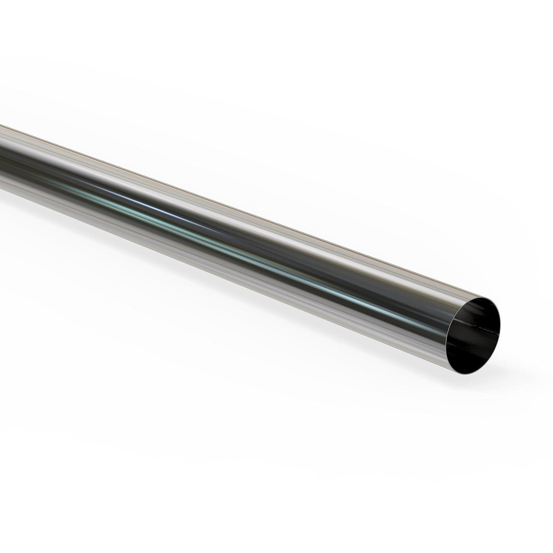 Tubo di scarico Bosal universale da 100 cm, ø 65mm, tubi di scarico di automobili, camion ø 65mm AUPROTEC