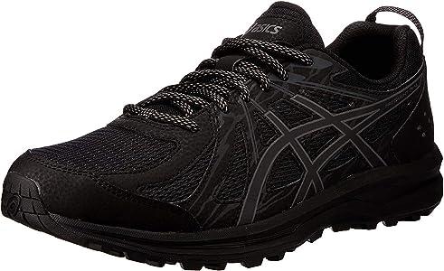 ASICS Frequent Trail 1011a034-001, Zapatillas de Running para Hombre