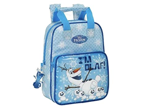 Little Helper Mochila infantil, azul (Azul) - NBBA-611574765-IT