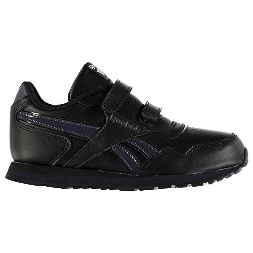 Reebok Niños Classics Glide Zapatillas Deportivas: Amazon.es: Zapatos y complementos