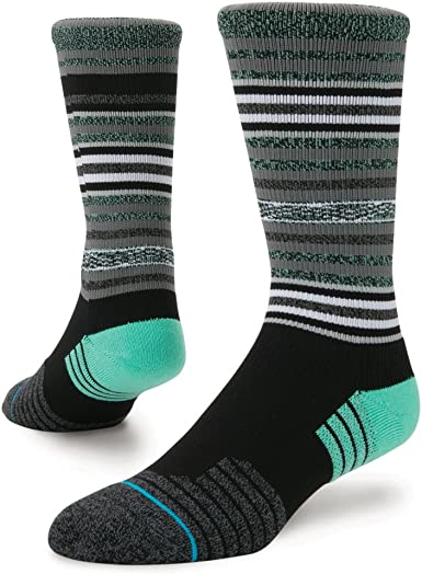 Stance M557A16GRA Men's Graded Sock at Amazon Men's Clothing store