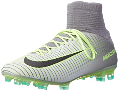 Nike Mercurial Veloce III DF FG Mens Soccer Cleat (9.5 D(M) US
