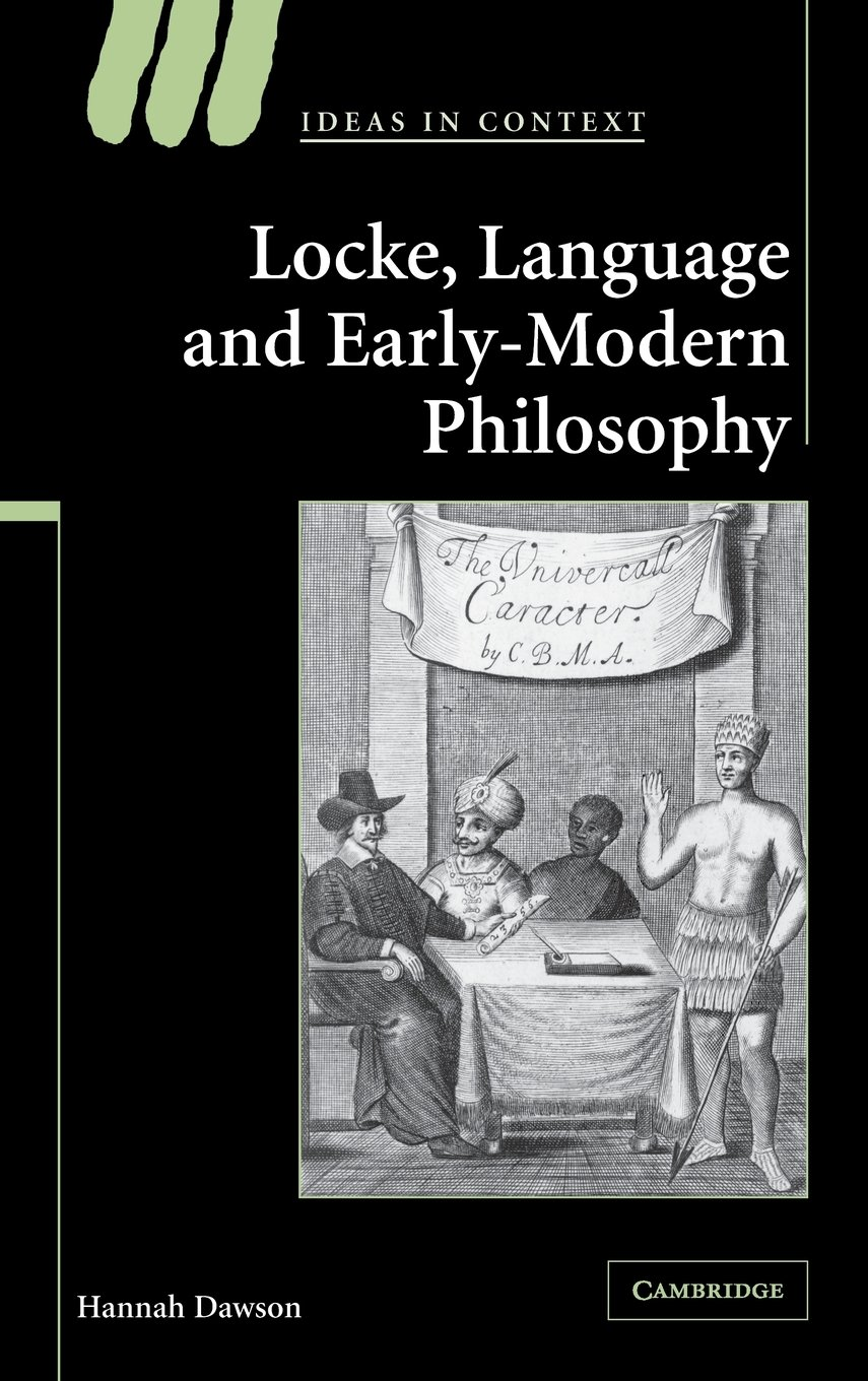 History of Philosophy Colloquium with Martin Lenz