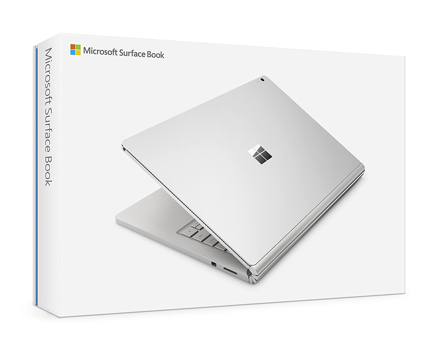 Microsoft Surface Book 1 Tb Ssd 16 Gb Ram Intel Core 4 I7 8gb 256gb Nvidia Geforce Graphics Computers Accessories