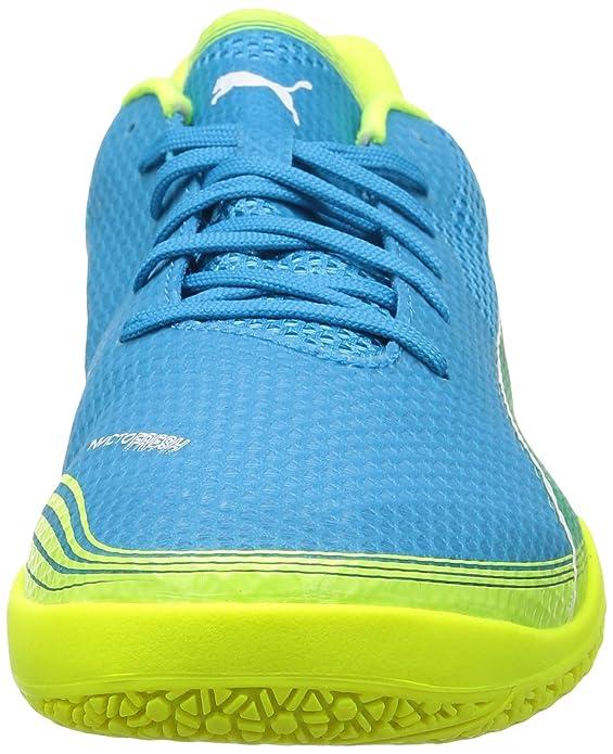 Puma Invicto Fresh, Chaussures de Football Compétition Homme: Amazon.fr:  Chaussures et Sacs